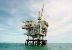 Amarinth designs bespoke 13m VS4 pump for Kumul Oil Platform project