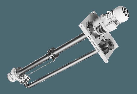 Girdlestone 914 ISO 5199 vertical sump pump- 900 series