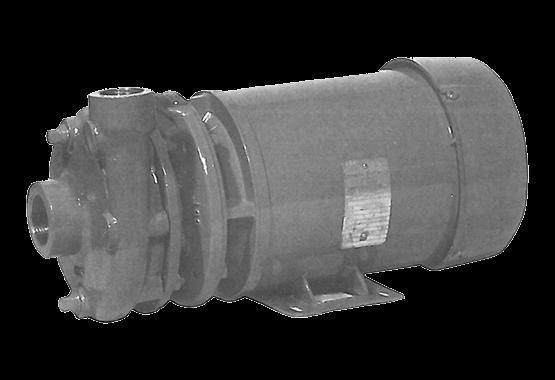 Girdlestone-SSM/SSD pump