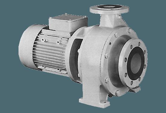 Girdlestone 920 ISO 5199 close coupled motor pump - 900 series